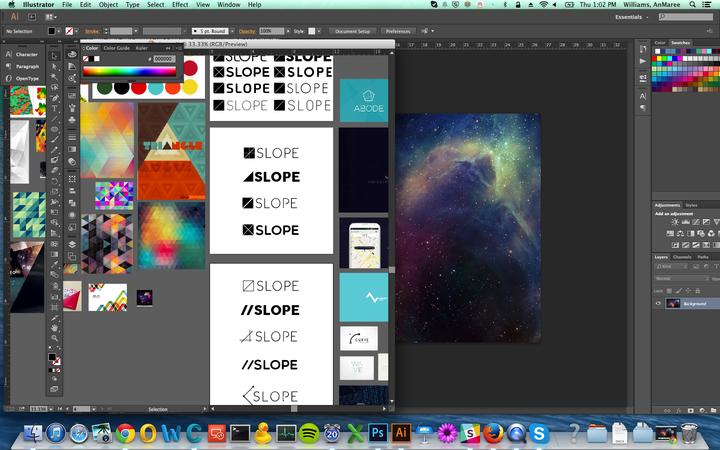 slope-branding-concept-brainstorming